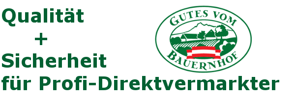 Banner Gutes vom Bauernhof � Gutes vom Bauernhof