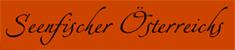 Logo-Seenfischer ©Archiv