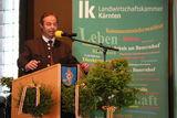 Bäuerinnen-Wallfahrt 2018 - Seeboden ©LK Kärnten