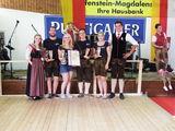 70 Jahre LJ Grafenstein ©LK/Frießnegger