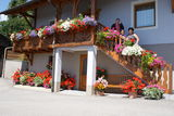 2. Platz: Fehberger Doris, Bad St. Leonhard ©Fördergemeinschaft Garten e.V.