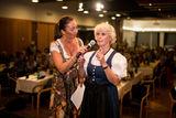 Landessiegerin Irene Krammer, Treffen ©Fördergemeinschaft Garten e.V.