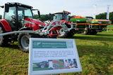 Innovation Farm LIVE 2021 - Düngen