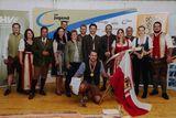 Gewinner Burschen Klasse II Florian Reithuber
