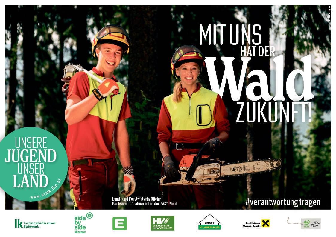 01_Wald ©Landwirtschaftskammer Steiermark