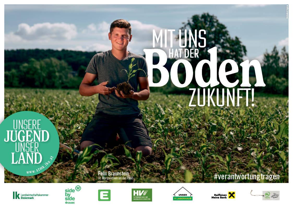 02_Boden ©Landwirtschaftskammer Steiermark