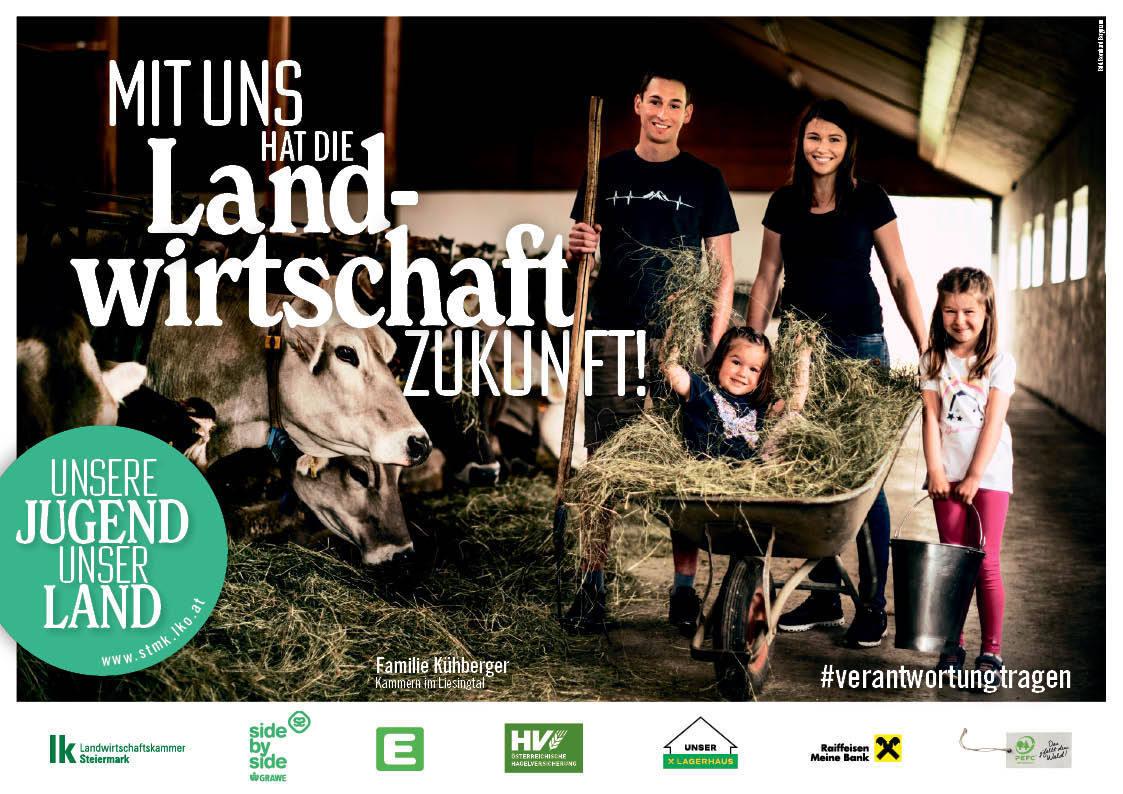 04_Landwirtschaft-Rinder ©Landwirtschaftskammer Steiermark