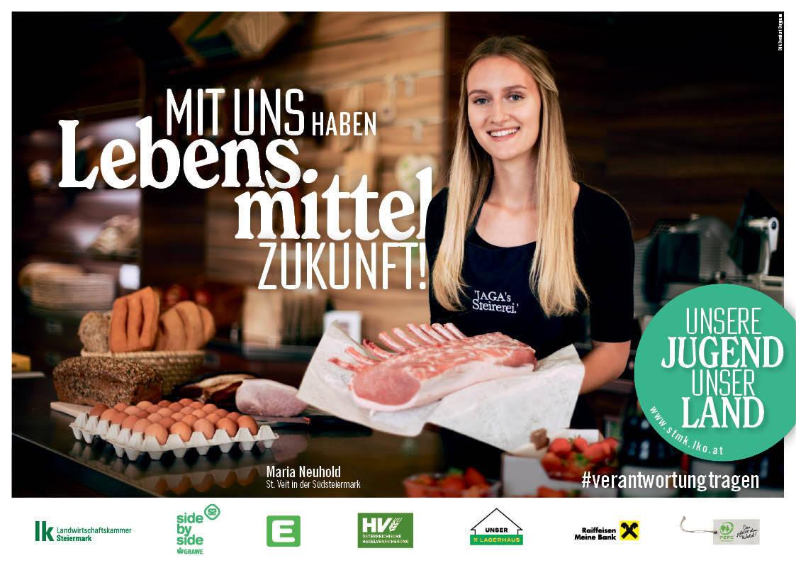 05_Lebensmittel-Fleisch ©Landwirtschaftskammer Steiermark