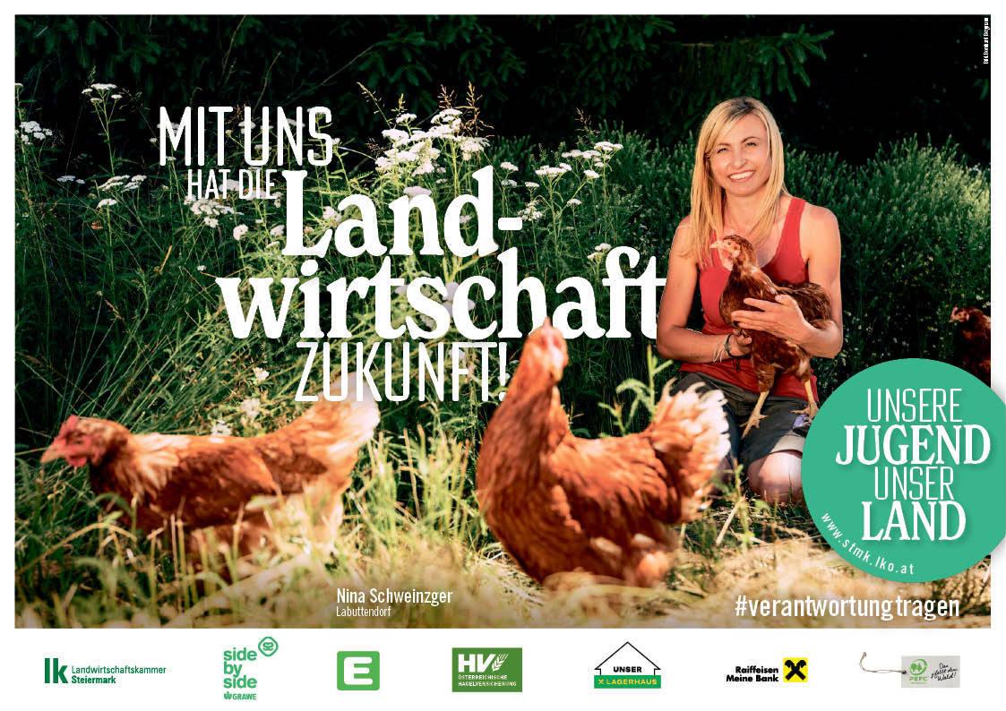 06_Landwirtschaft-Geflügel ©Landwirtschaftskammer Steiermark