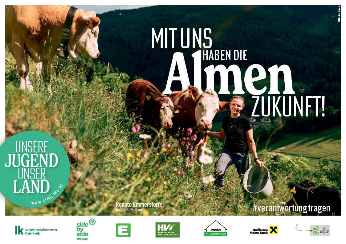 09_Almen ©Landwirtschaftskammer Steiermark