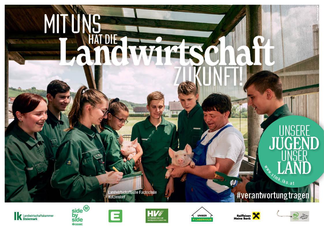 10_Landwirtschaft-Hatzendorf ©Landwirtschaftskammer Steiermark