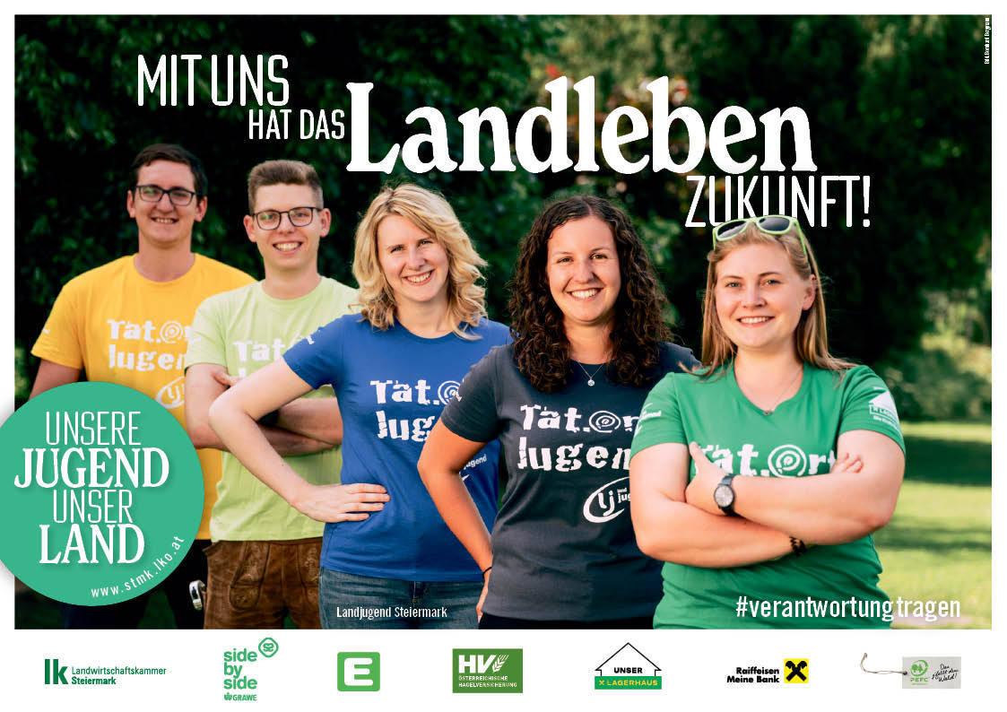 12_Landjugend ©Landwirtschaftskammer Steiermark