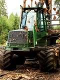 Der 344 Elit von Alliance ist der erste Forstreifen in Radialbauweise
