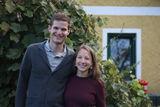 Sophie und Martin Kappel von www.hofgeschichten.at