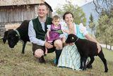 Familie Kohlbacher